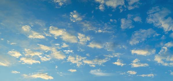 Clouds II No.  42-32122234