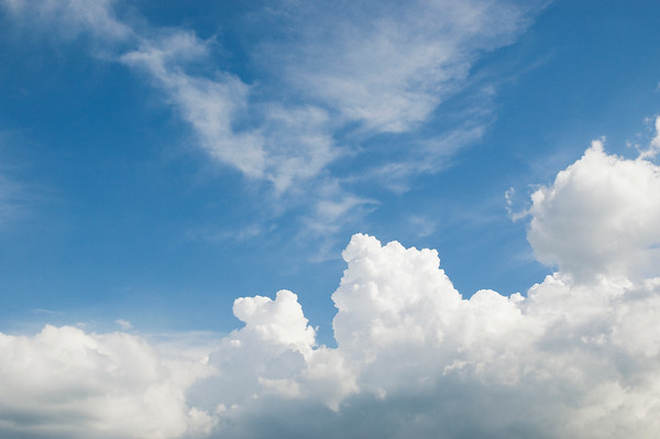 Clouds I No.  42-35575545