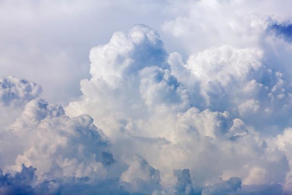 Clouds I No.  42-28267094