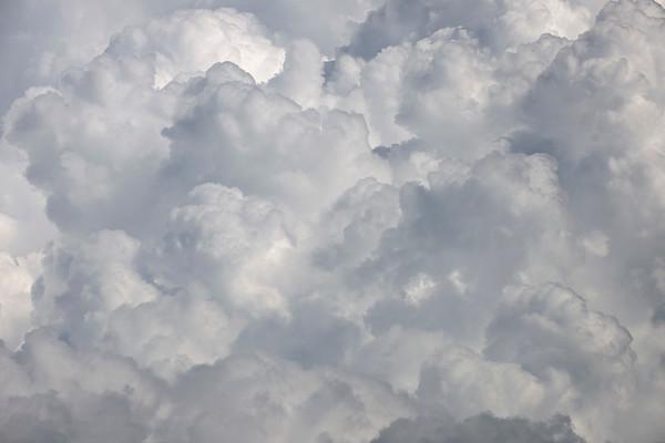 Clouds I No.  600-05524592