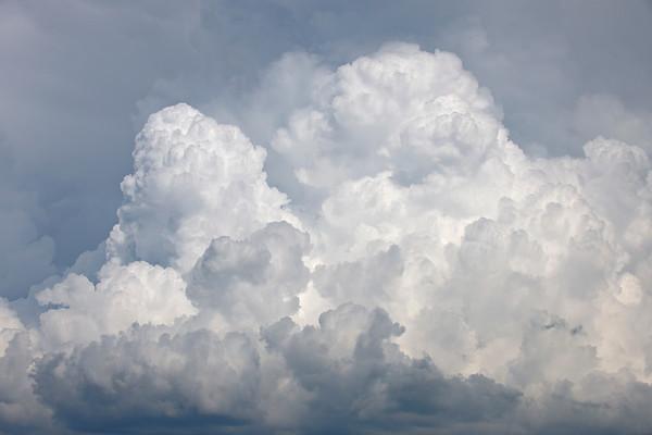 Clouds I No.  600-05524593
