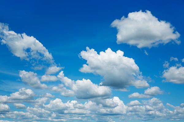 Clouds I No.  42-51732256