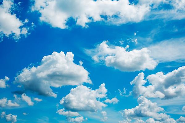 Clouds I No.  600-07067535