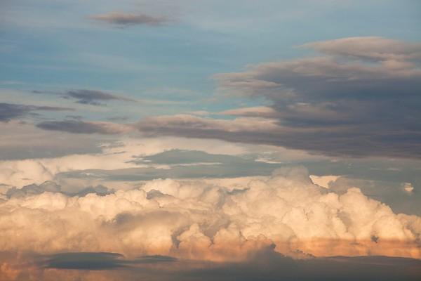 Clouds I No.  42-25326899