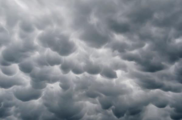 Clouds I No.  42-60151700