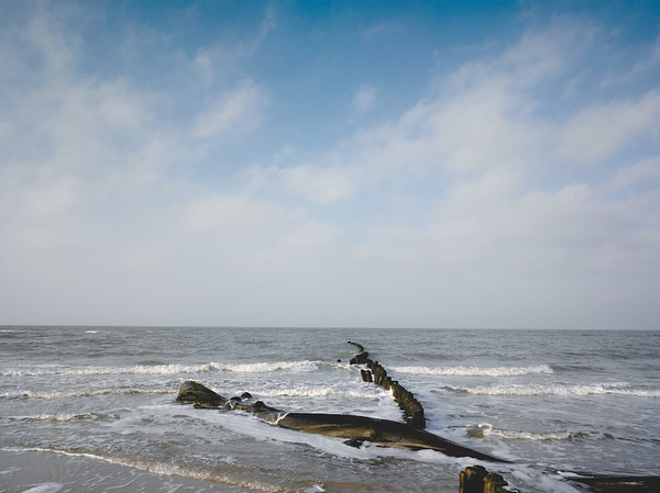 Das Meer No.  5355