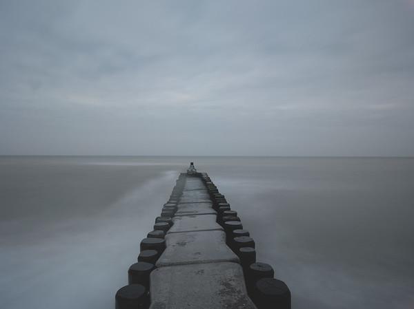 Das Meer No.  5345