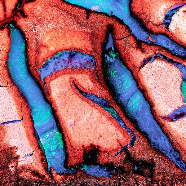 Mineral Macro No.  029