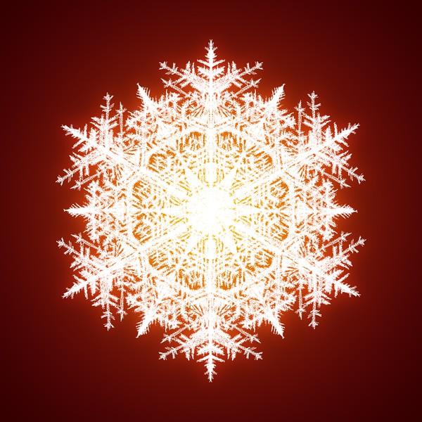 Snow Crystal No.  42-27637407