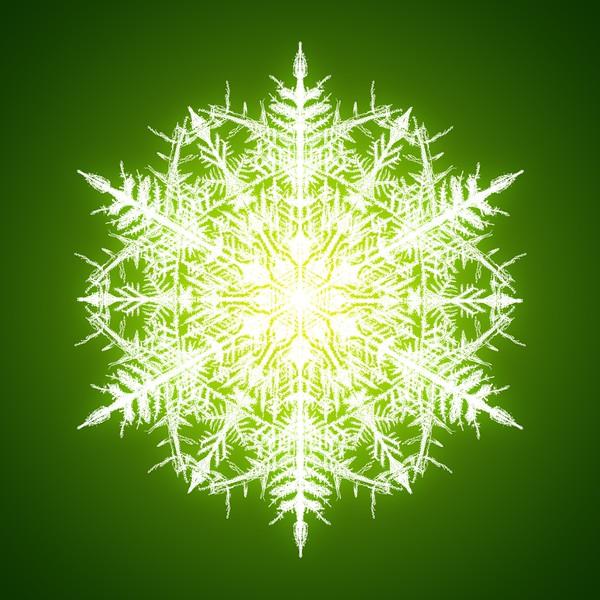 Snow Crystal No.  42-27637401