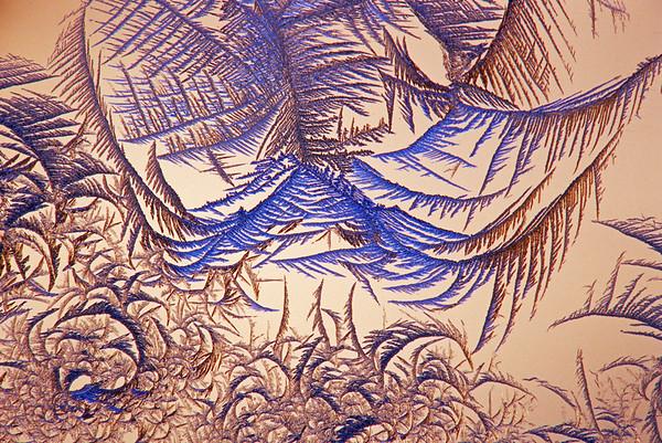 Snow Crystal No.  42-19093318