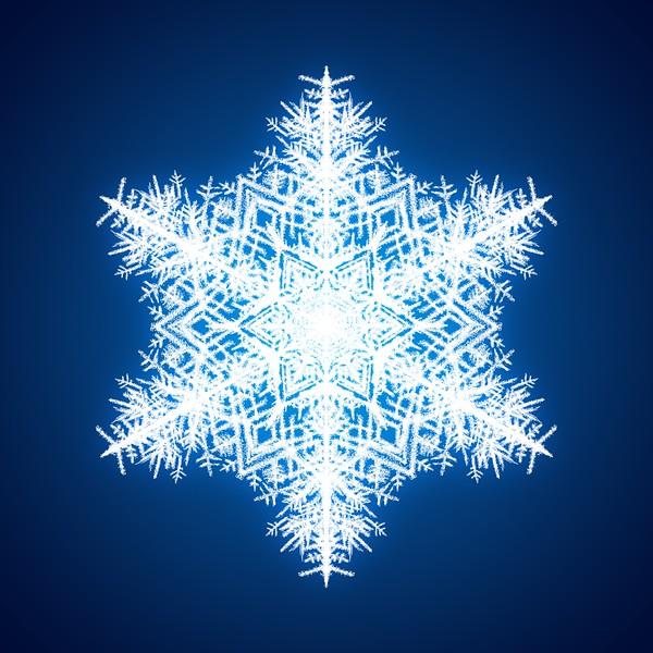 Snow Crystal No.  42-27637402