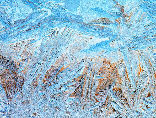 Snow Crystal No.  42-34131322