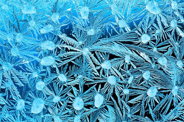 Snow Crystal No.  42-35860100