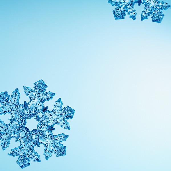 Snow Crystal No.  42-18712045