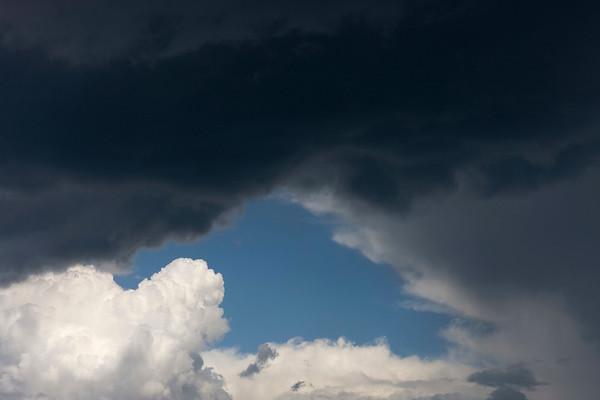 Clouds II No.  700-02315970