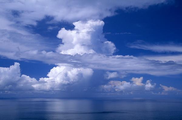 Clouds II No.  281933
