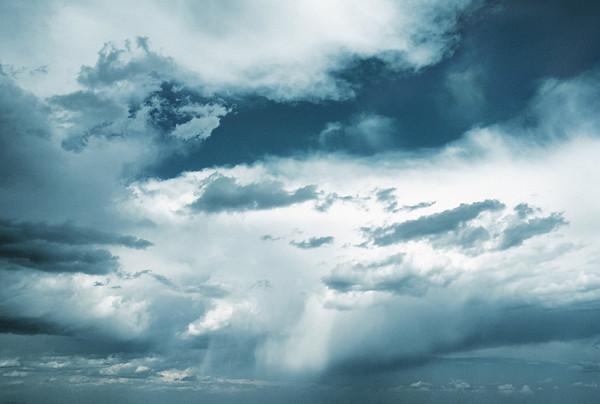 Clouds II No.  RF245171