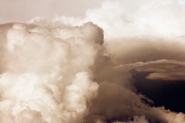 Clouds I No.  42-21782439
