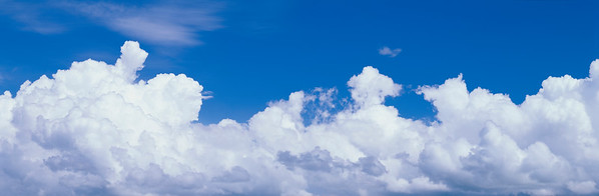 Clouds I No.  42-26087342