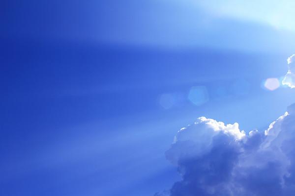 Clouds II No.  42-40977766