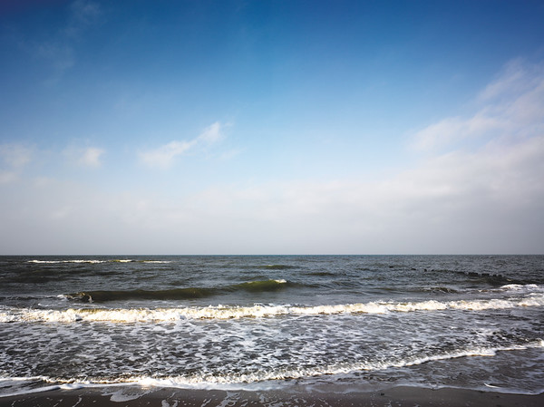 Das Meer No.  5354