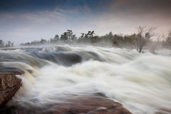BT Waterfall Nr.  digital