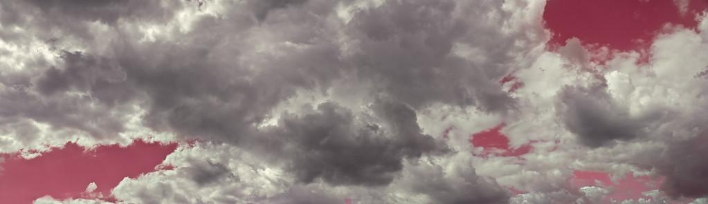 Himmel, Wolken, Sky, clouds,