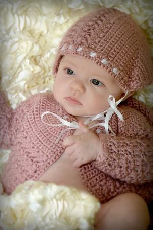 Elena 3 Month