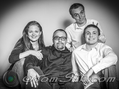 Elena Misner Family Photoshoot 6-9-2016