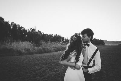 Elena & Jose