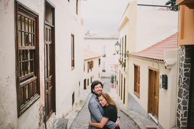 Elena + Pablo (PREBODA)
