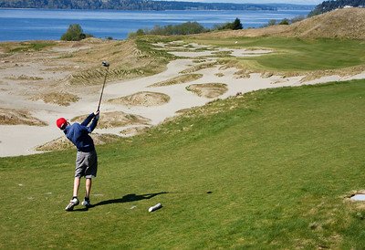 Dex-Andy Chambers Bay 4-2010