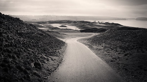 Dex -Andy Chambers Bay - Jan 2015