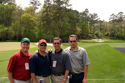 Masters 2004