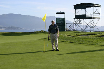 Pebble Beach - 2005