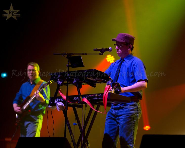 Adam Rabin and John M Whyte