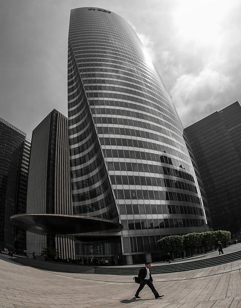 EXECUTIVO - La Défense, Paris, 2016