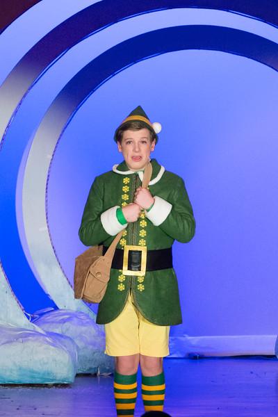 Elf Junior - December 2016