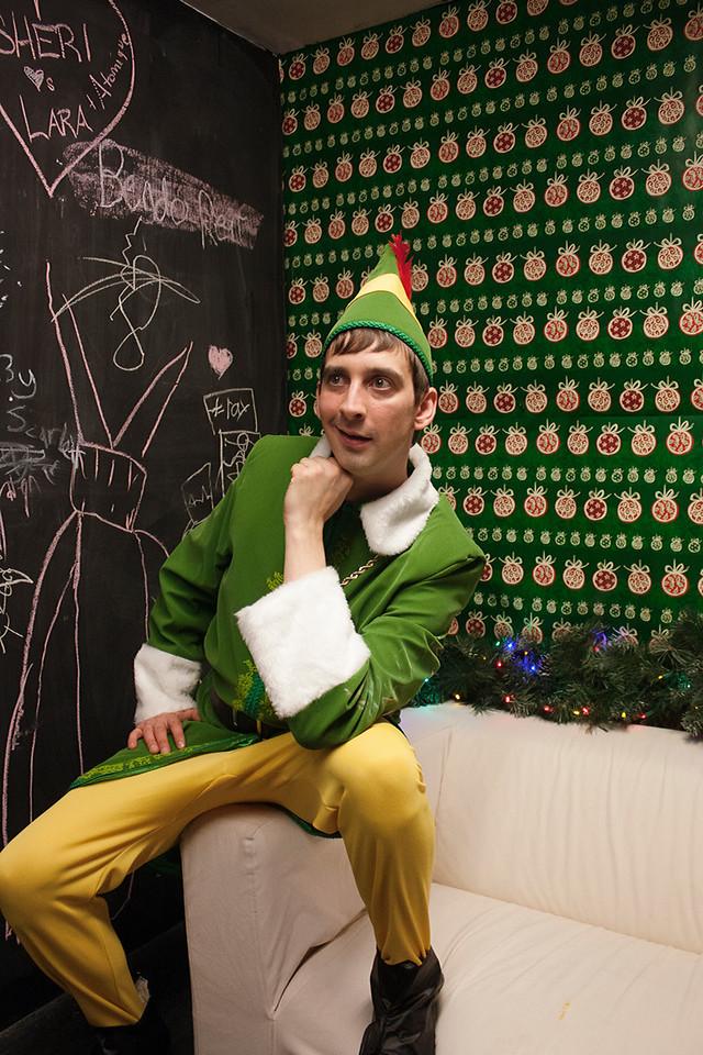 Elf Life