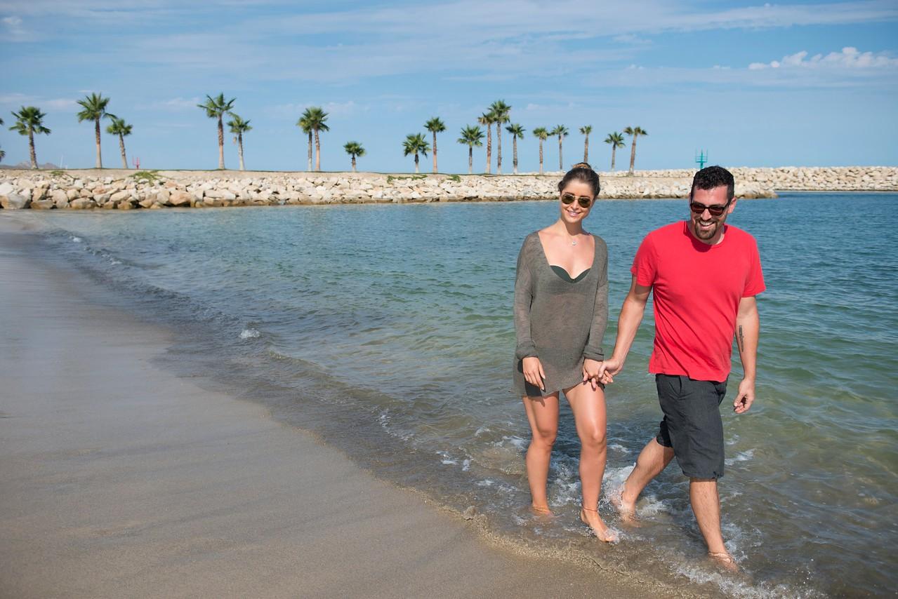 Beach Hotel El Ganzo