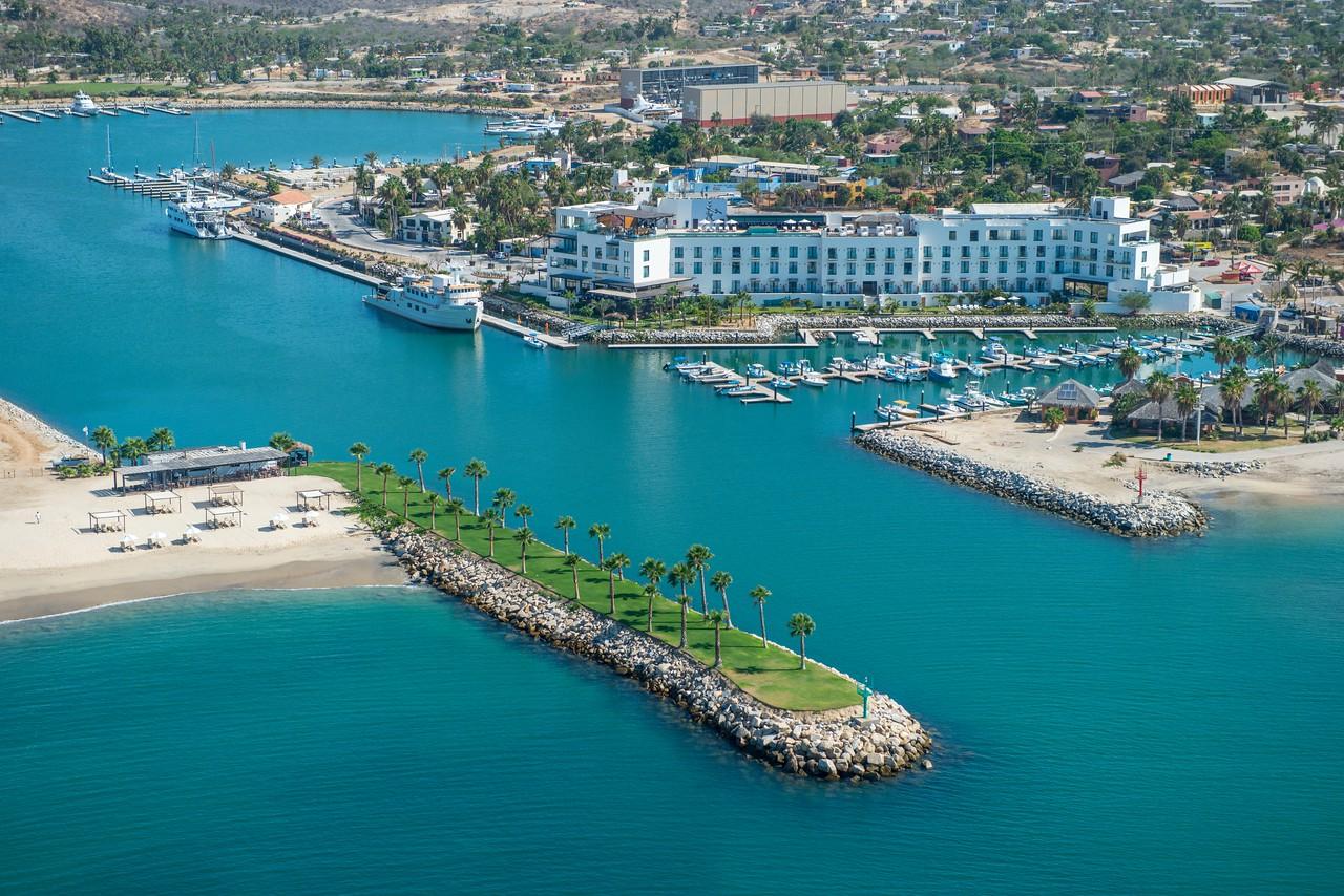 Hotel El Ganzo & Beach Club