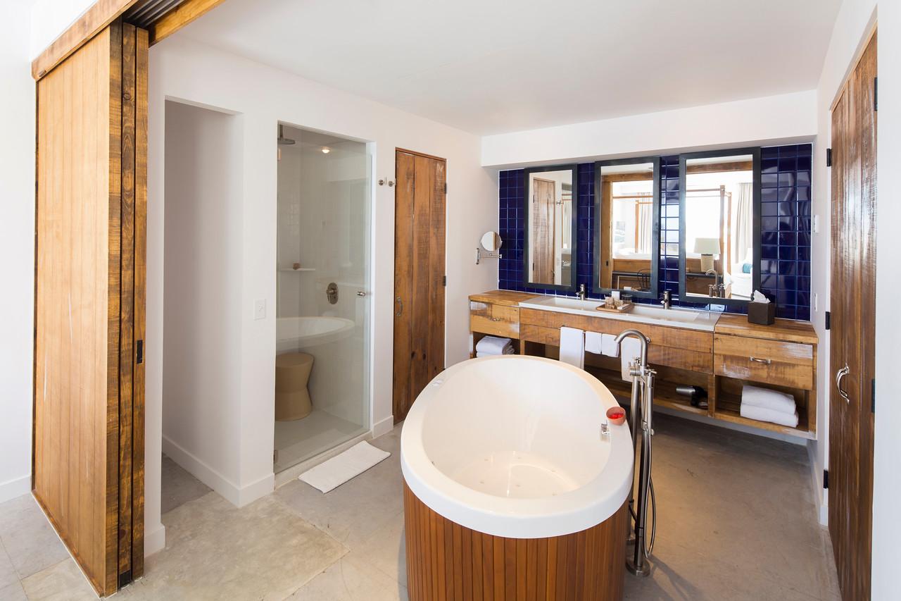 Master Suite Bathroom