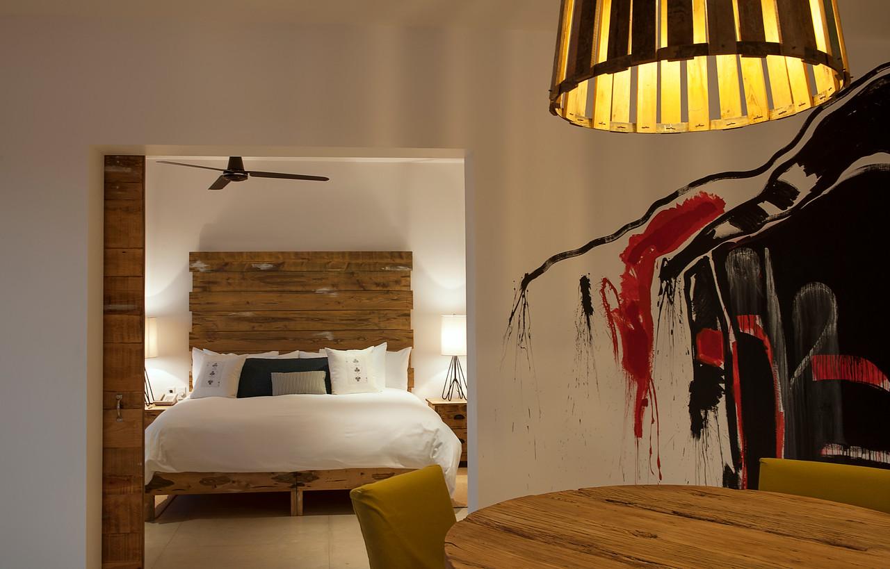 Very Large Suite 2 Bedroom