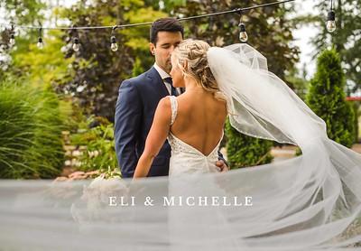 Eli & Michelle