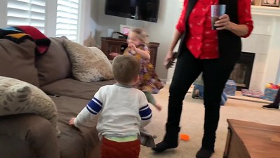 Eli's 2nd Birthday Video