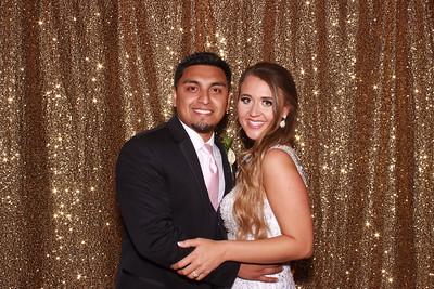 Eliel & Keri's Wedding pics