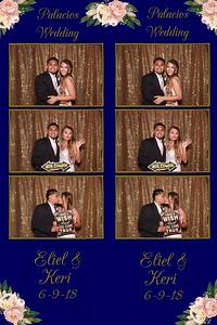 Eliel & Keri's Wedding
