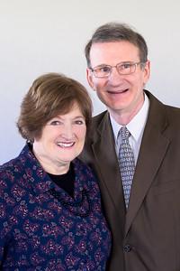 Les & Suzanne Crane