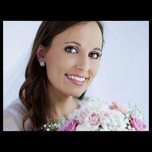 Elise & Nathan Wedding Album
